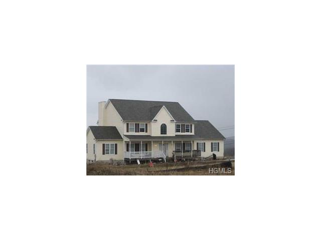 4 Knoll View Terrace, Westtown, NY 10998