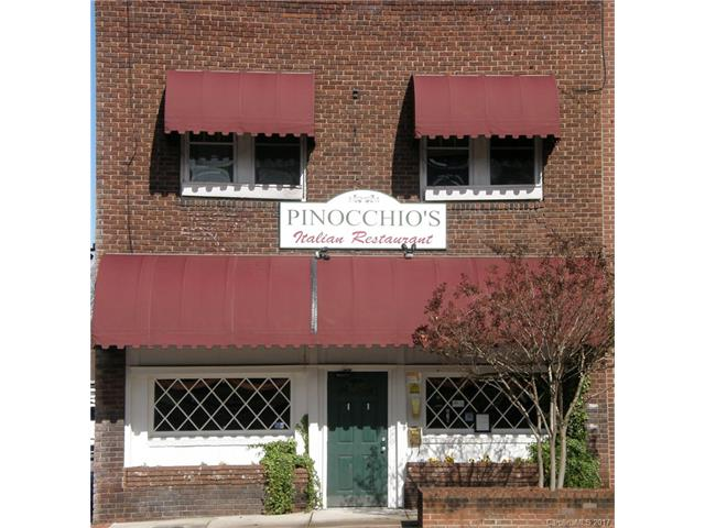 518 Salisbury Avenue, Spencer, NC 28159