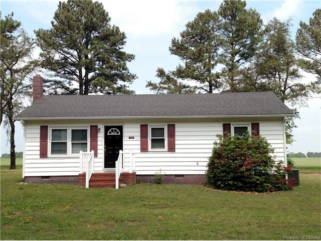 128 Robins Point Avenue, Deltaville, VA 23043