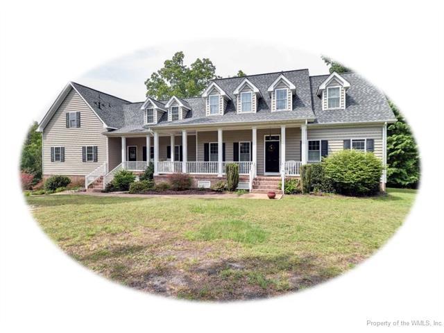 204 Pheasant Springs Road, Williamsburg, VA 23188