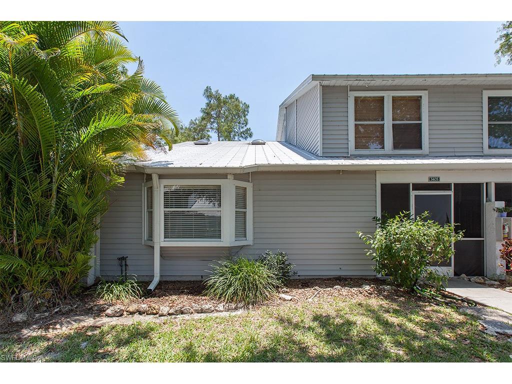 3405 Timberwood CIR, NAPLES, FL 34105