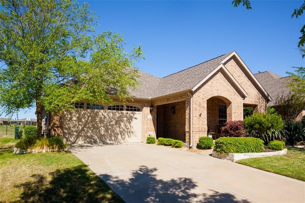 7447 Spruce Creek Lane, Frisco, TX 75034