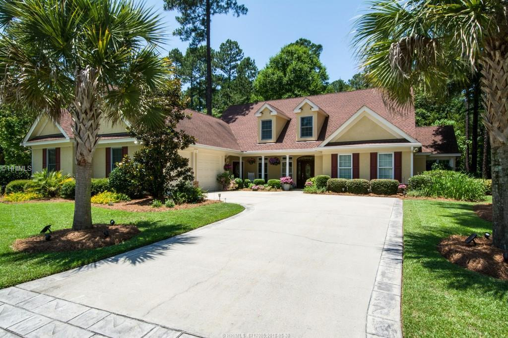 2 Dory COURT, Bluffton, SC 29909