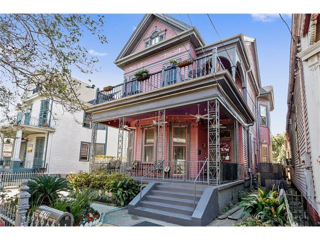 1428 N CLAIBORNE Avenue, New Orleans, LA 70116