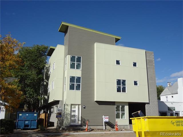 4943 Lowell Boulevard 6, Denver, CO 80221