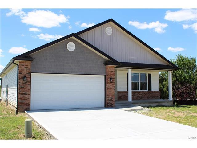 1408 Orchard Lakes, Belleville, IL 62220