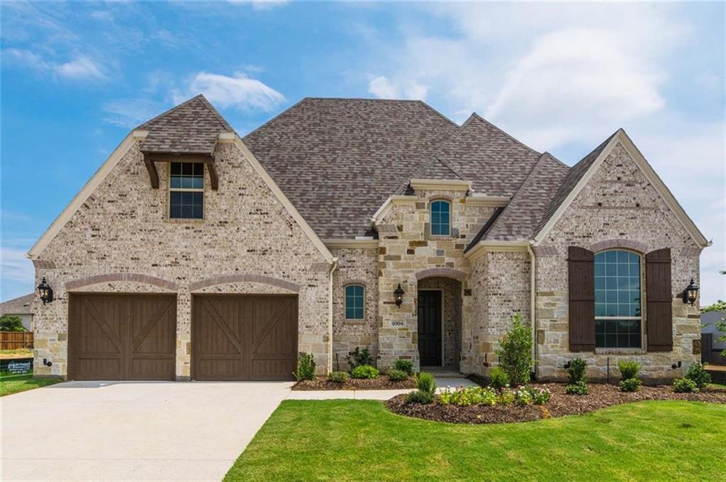 1004 Highpoint, Roanoke, TX 76262