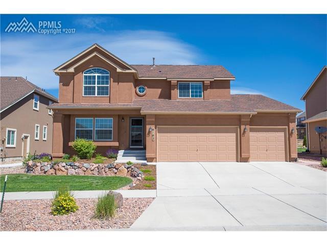 6162 Wolf Village Drive, Colorado Springs, CO 80924