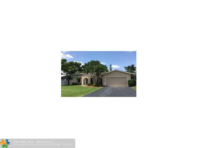 8503 NW 19th Dr, Coral Springs, FL 33071