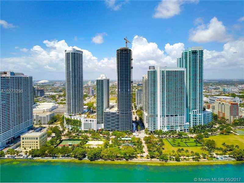 1770 N Bayshore Drive 2115, Miami, FL 33137