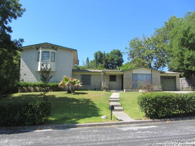 419 W MIDCREST DR, San Antonio, TX 78228