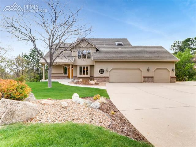 4715 Bywood Court, Colorado Springs, CO 80906