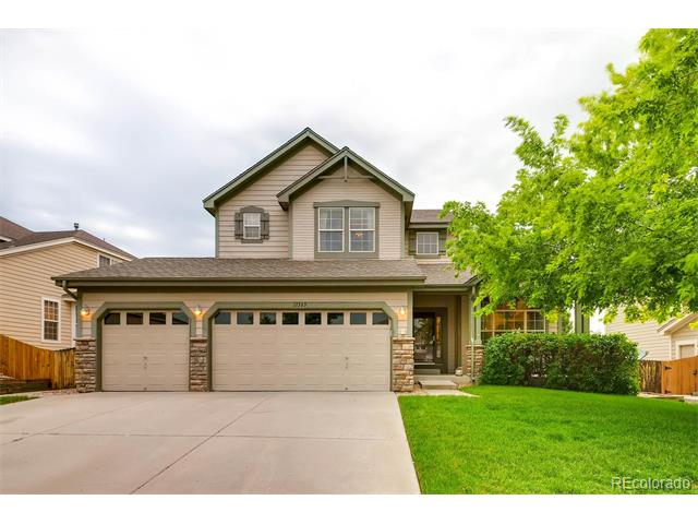 11565 Terrawood Court, Parker, CO 80134