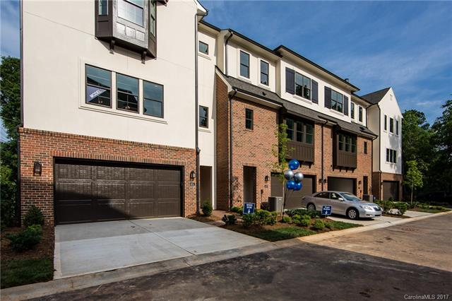 4031 City Homes Place 25, Charlotte, NC 28209