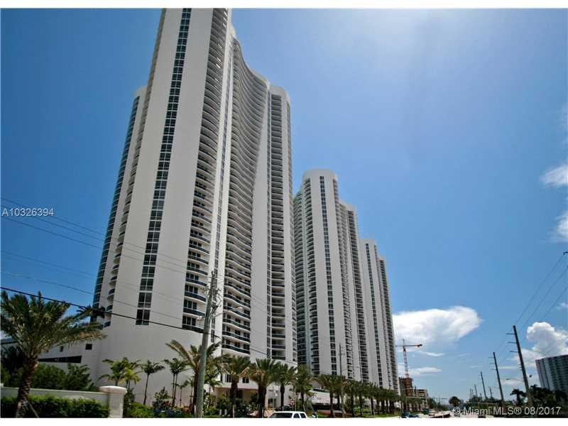 15901 Collins Ave 2706, Sunny Isles Beach, FL 33160