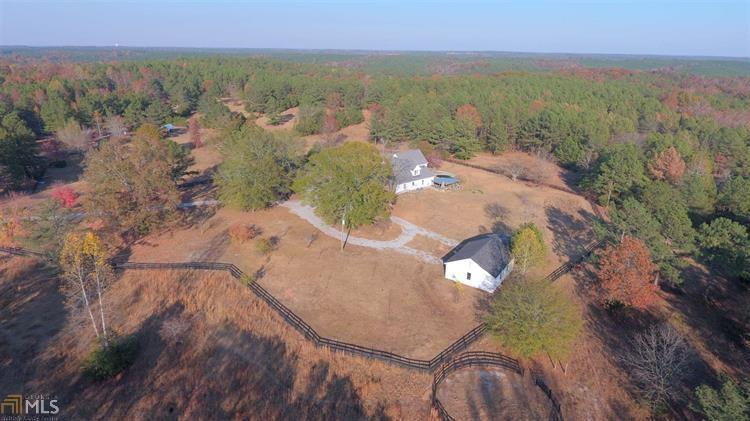 38 Agape Farm Road, Lexington, GA 30648