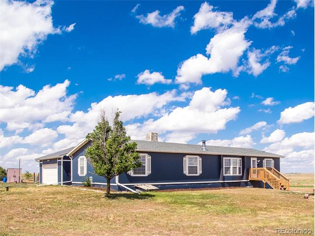 66101 E County Road 42, Byers, CO 80103
