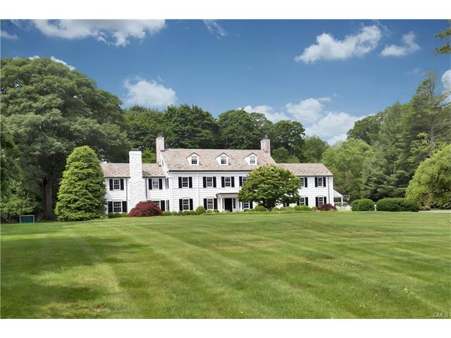 70 Midwood Road, Greenwich, CT 06830