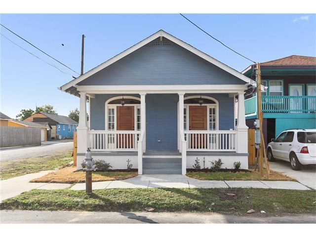 1900 PAULINE Street, New Orleans, LA 70117