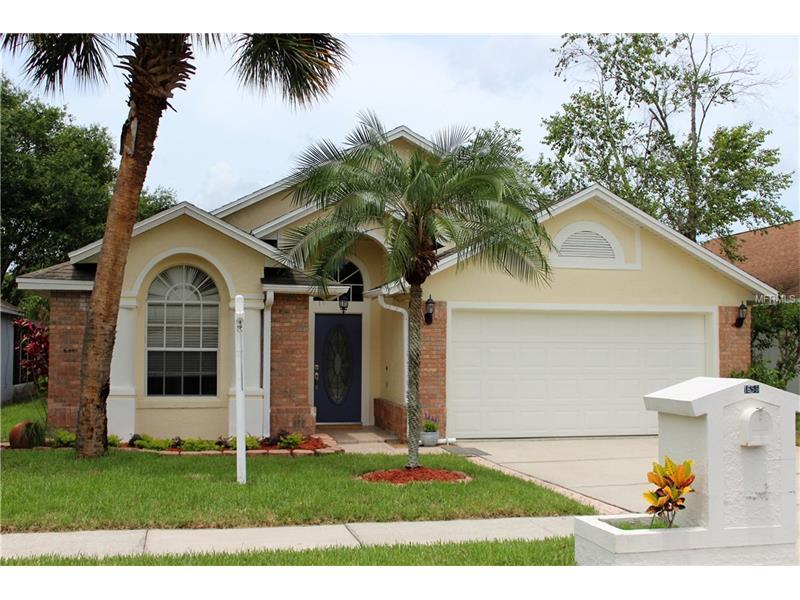 1656 SLASH PINE PLACE, OVIEDO, FL 32765