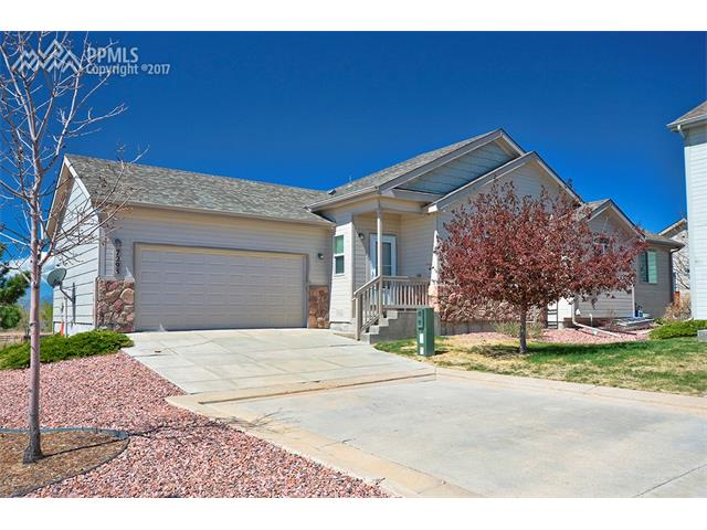 7293 Maybeck View, Peyton, CO 80831