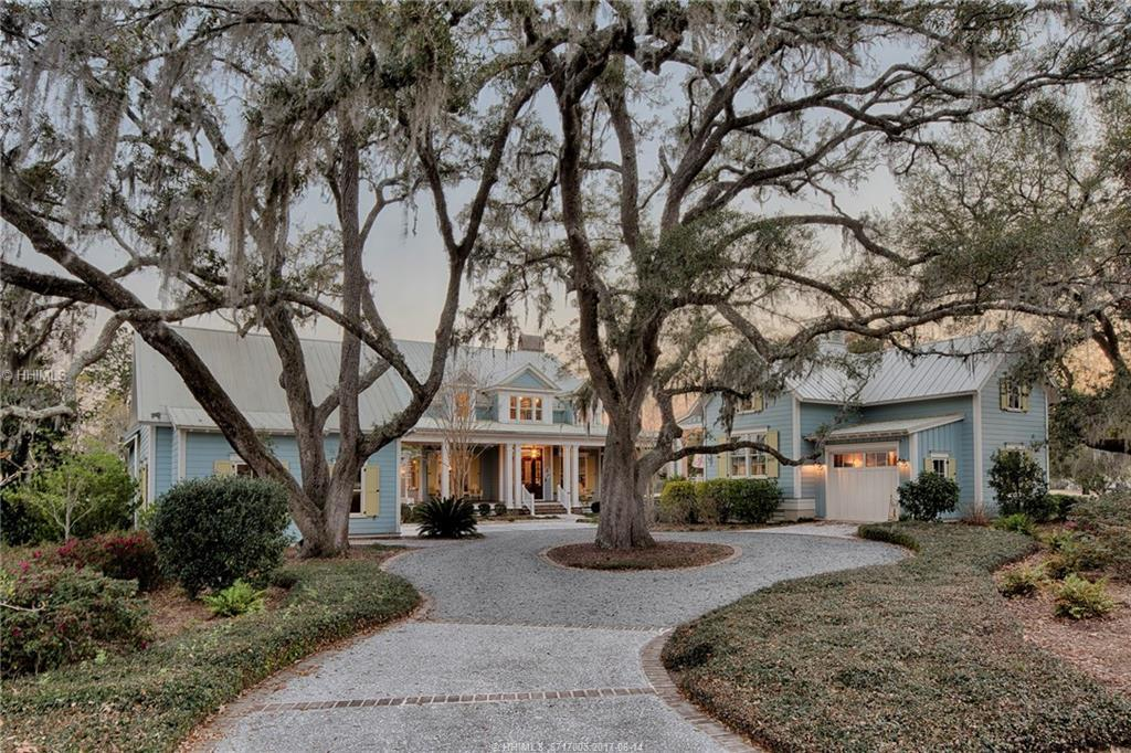 39 Old Oak ROAD, Bluffton, SC 29909