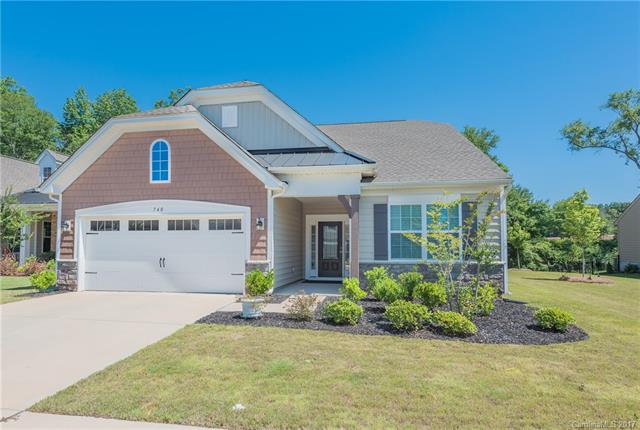 740 Bearcamp Way, Fort Mill, SC 29715