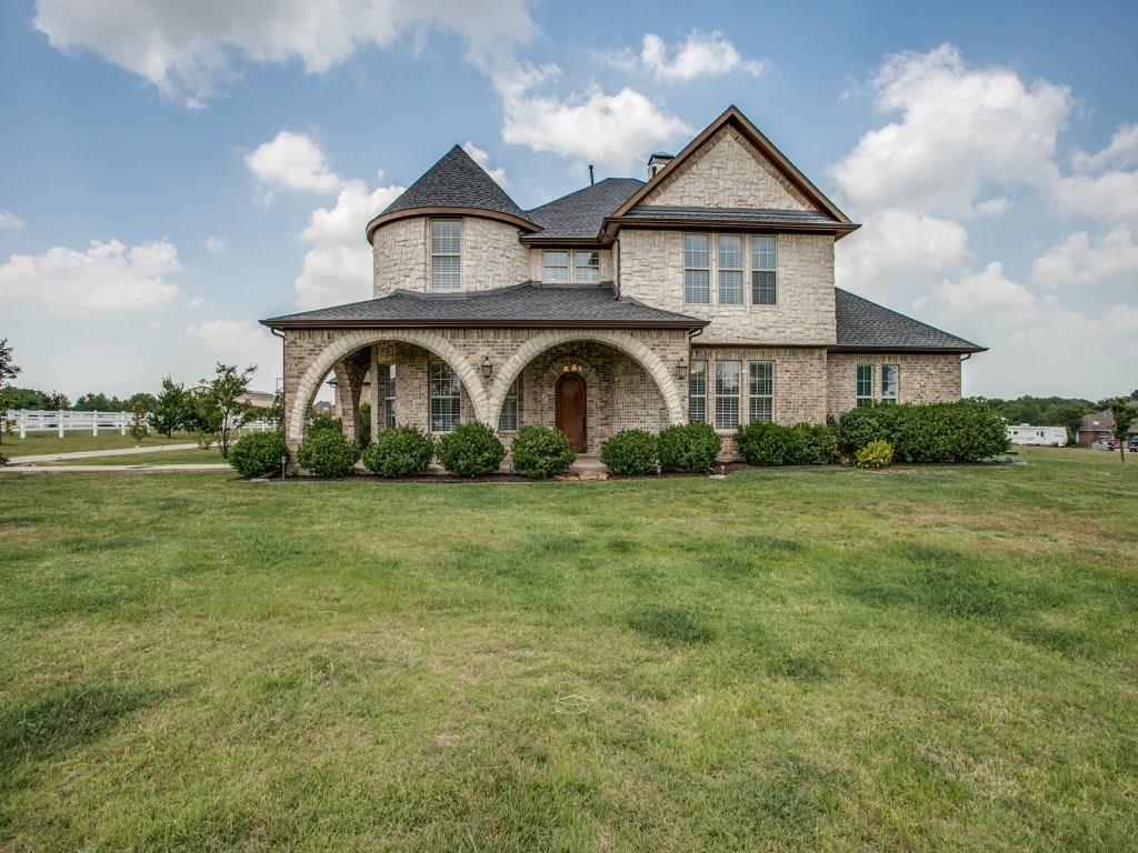 2221 Mcconnell Road, Gunter, TX 75058