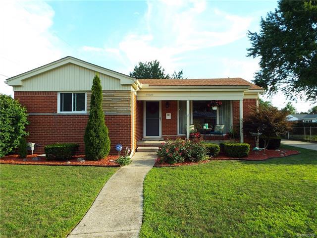 39025 ORANGELAWN Street, Livonia, MI 48150