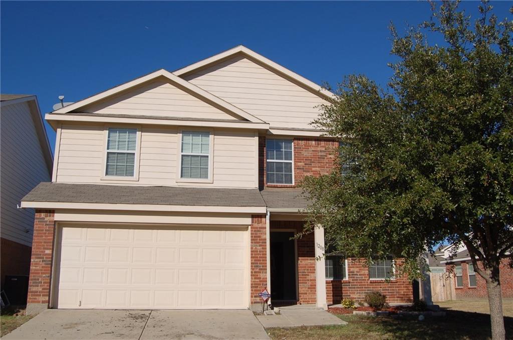 1208 Pine Forest Drive, Princeton, TX 75407