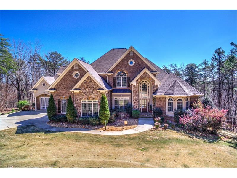 37 White Tail Court, Dahlonega, GA 30533