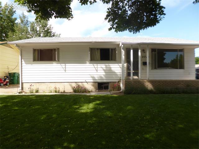 2711 N Arcadia Street, Colorado Springs, CO 80907