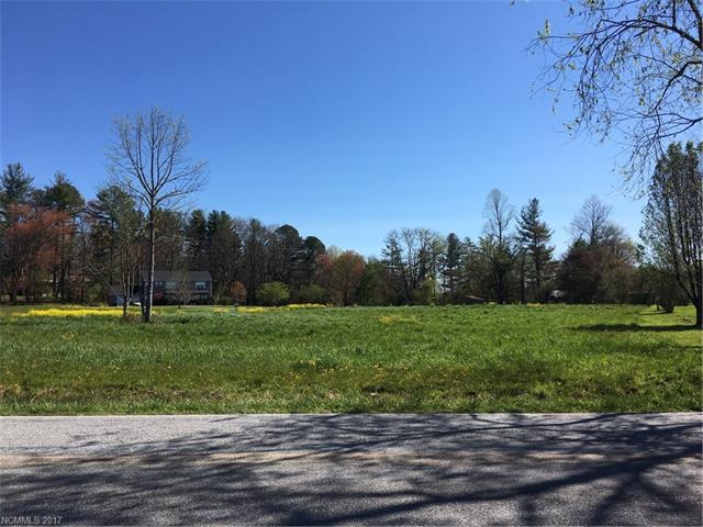 Wow! Completely flat and cleared large building lot in sought-after Etowah. Build your dream home with minimal site preparation. You can literally walk to the golf course from here. No deed restrictions, no HOA, no architectural controls. City water available. This is a rare find, come see it today!