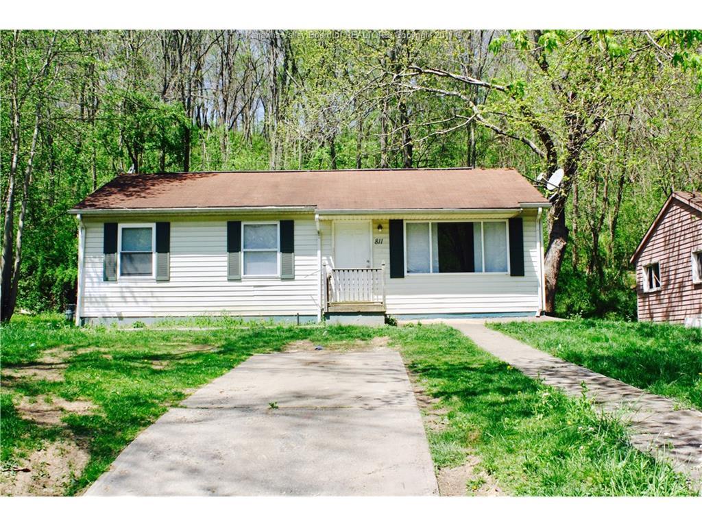 811 Dutch Hollow Road, Dunbar, WV 25064