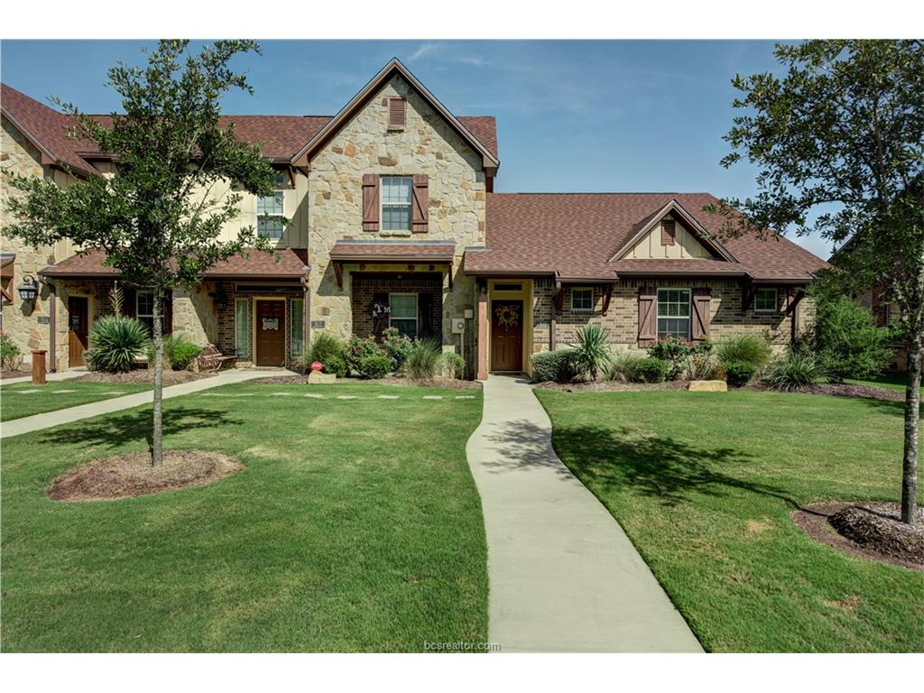 121 Armored, College Station, TX 77845