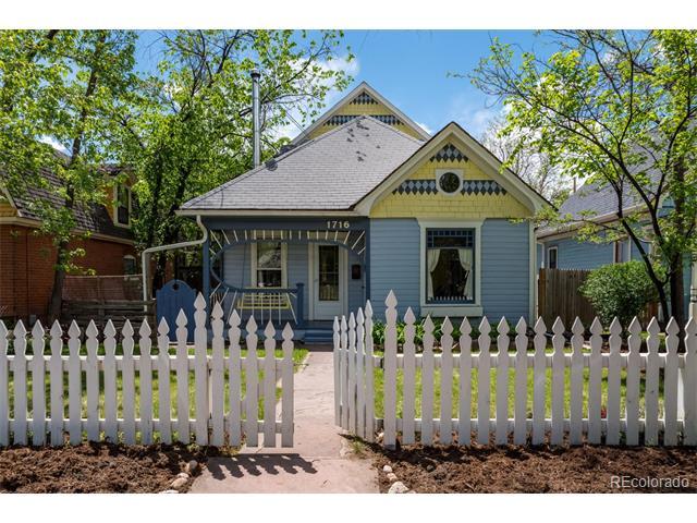 1716 Grove Street, Boulder, CO 80302
