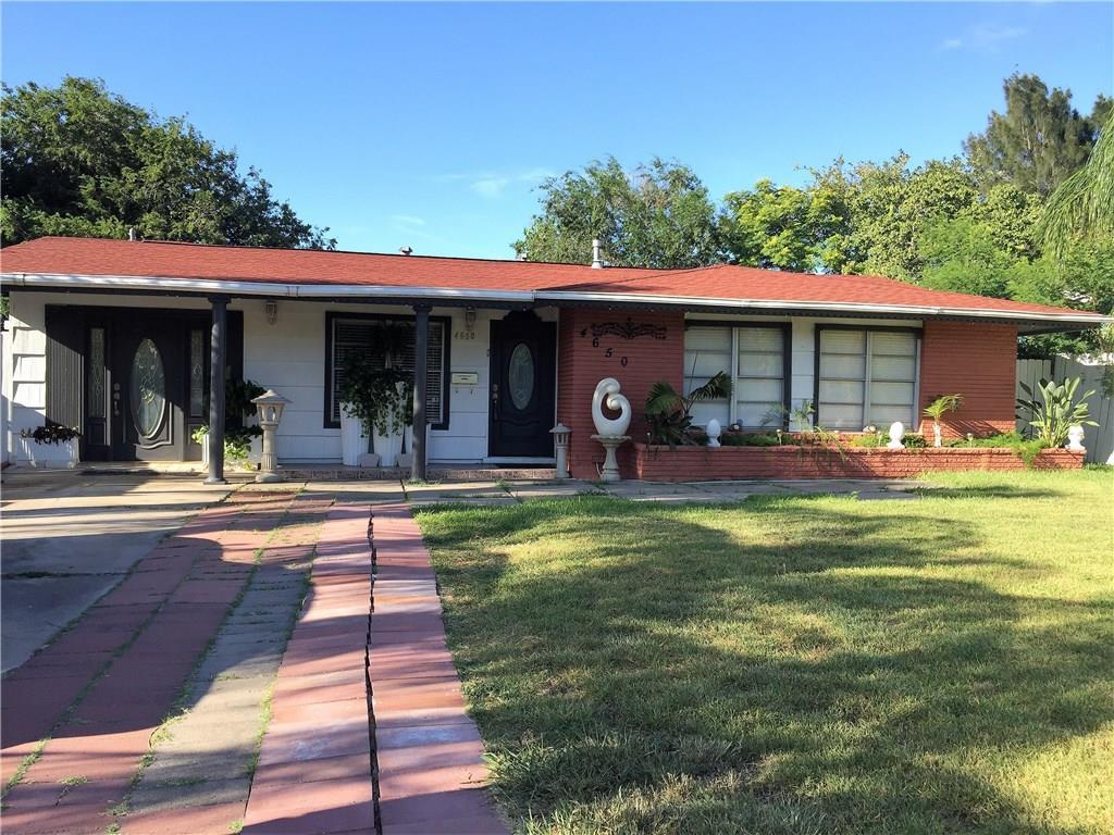 4650 Totton Dr, Corpus Christi, TX 78411