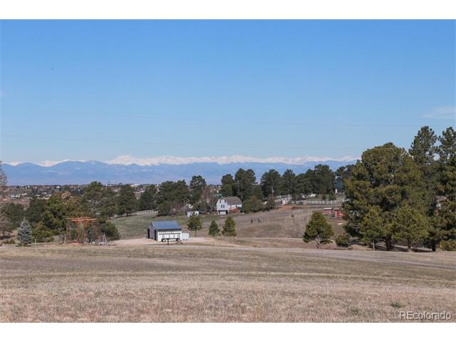 000002 Endless View Way, Parker, CO 80138