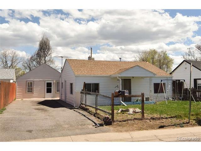 440 S Stuart Street, Denver, CO 80219
