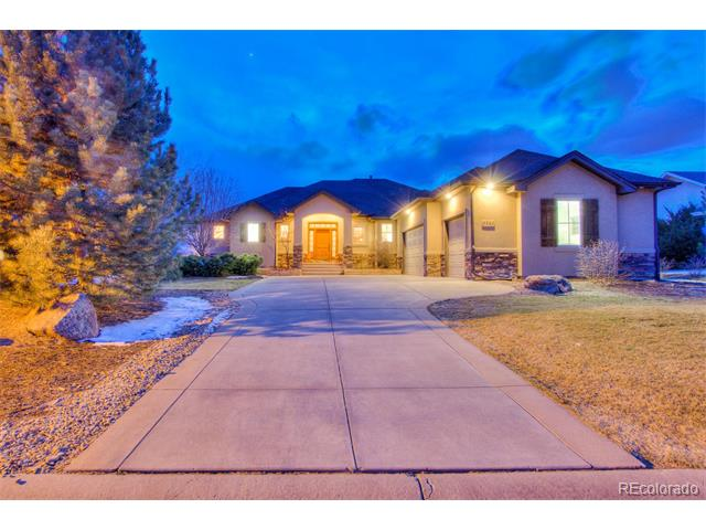 6582 Rookery Road, Fort Collins, CO 80528