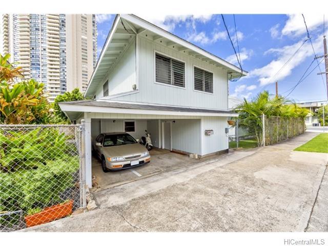 721 Hoawa Street, Honolulu, HI 96826