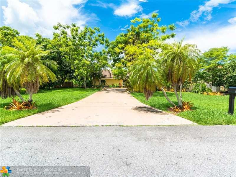 5021 SW 168th Ave, Southwest Ranches, FL 33331
