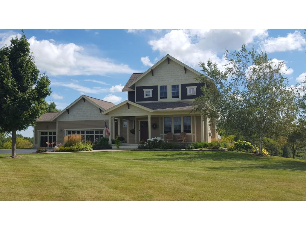 W10784 566th Avenue, Prescott, WI 54021