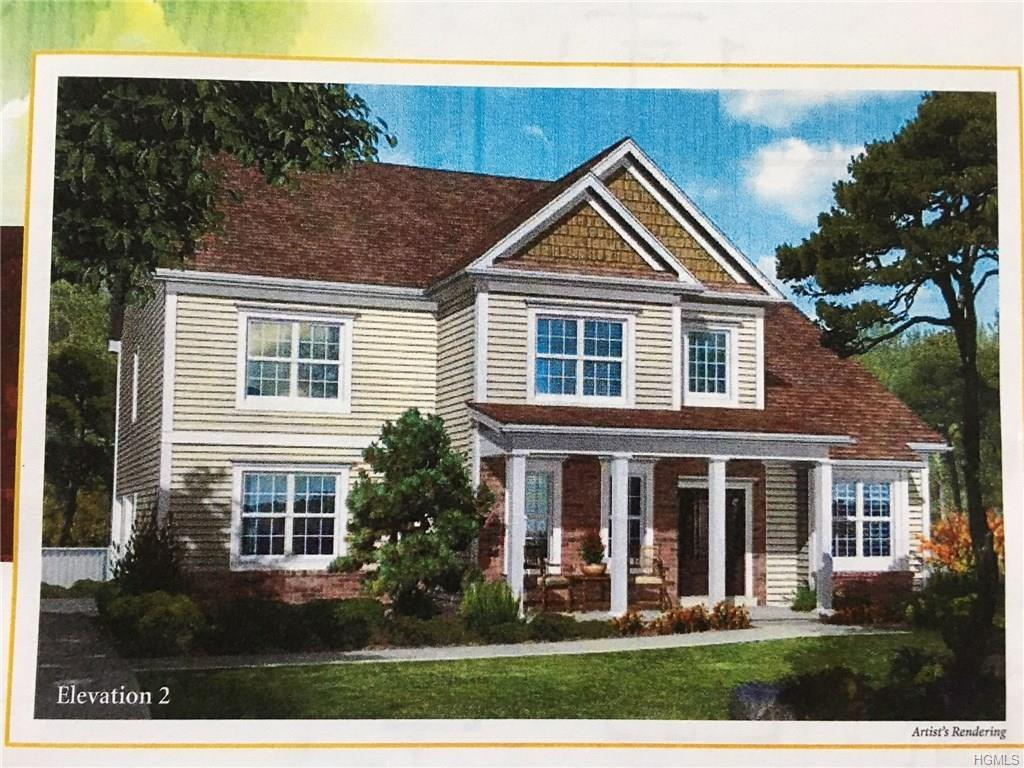 39 Copper Rock Road, Walden, NY 12586
