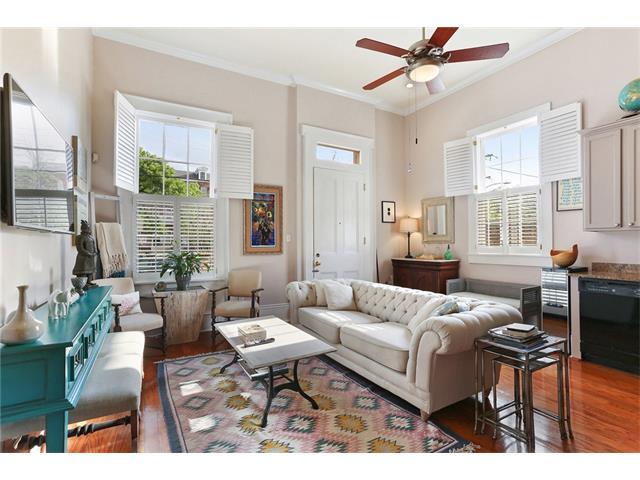1118 ORANGE Street 2, New Orleans, LA 70130