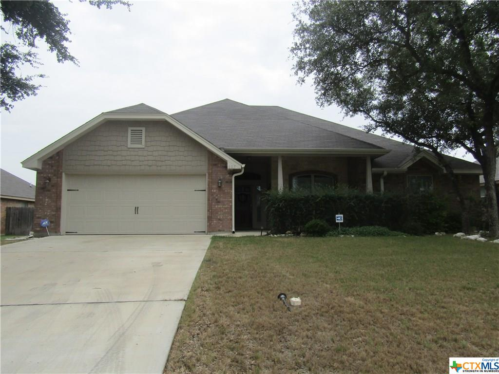 605 Sage Brush, Belton, TX 76513