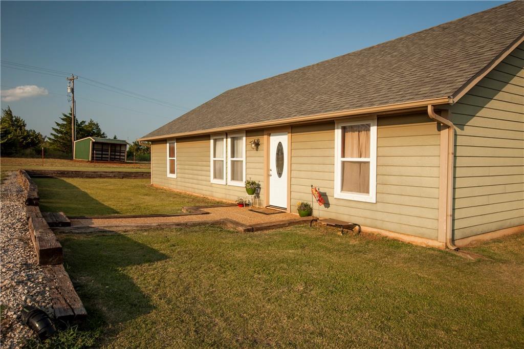 3501 E County Road 76, Guthrie, OK 73044
