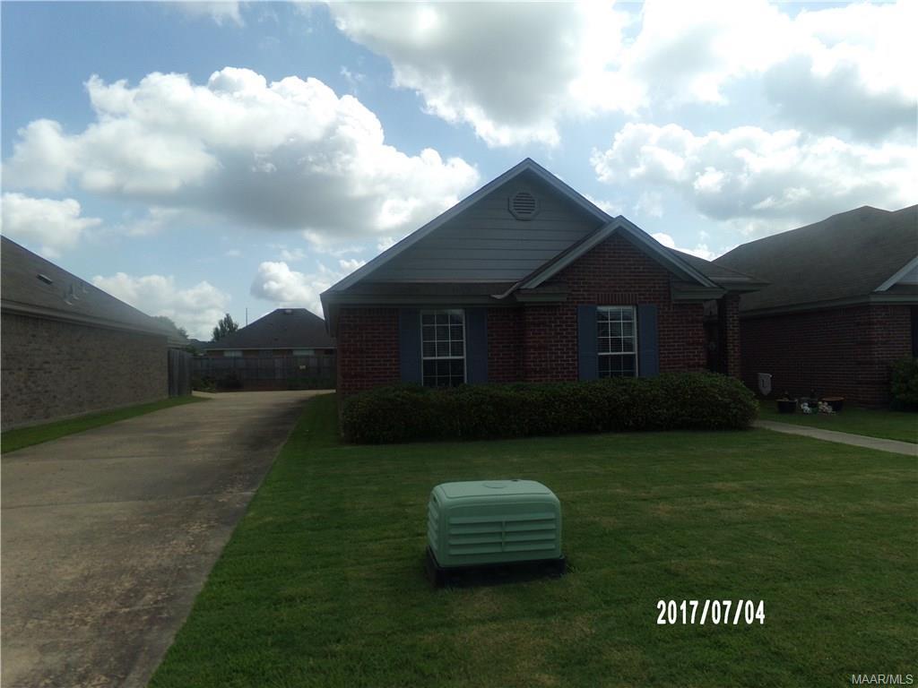 8717 Hallwood Drive, Montgomery, AL 36117