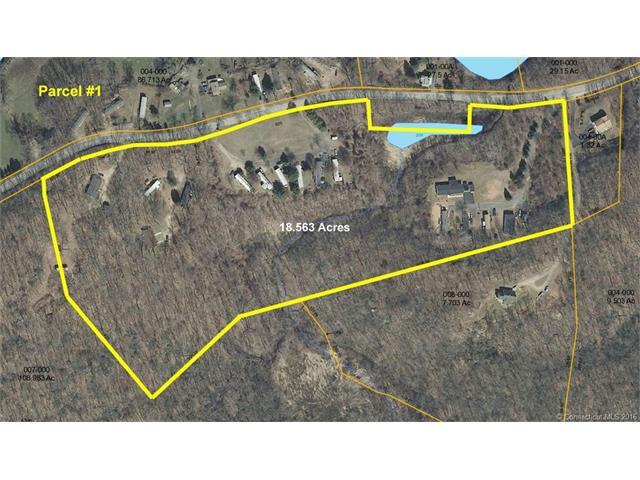 350 Chesterfield Rd, Montville, CT