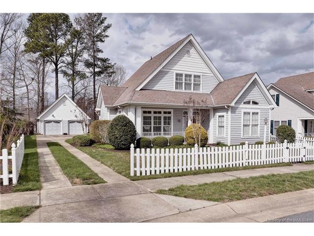 3057 Old Grove Lane, Toano, VA 23168